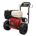Shop Pressure Washer Parts & Accessories Including Flat Surface Cleaners and Water Brooms